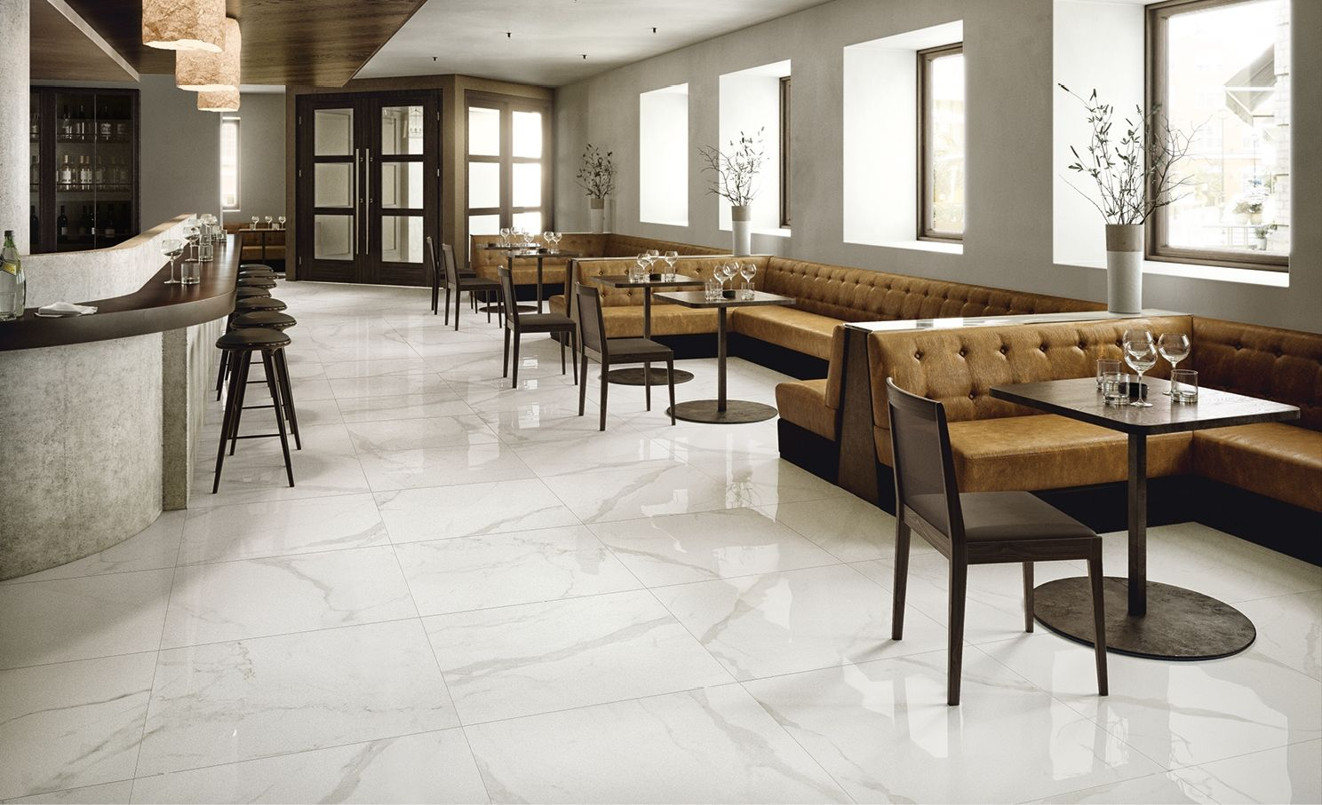 How to Choose the Best Italian Marble for House?