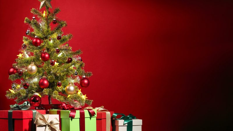 Gifts That Will Double the Christmas Celebration For Family