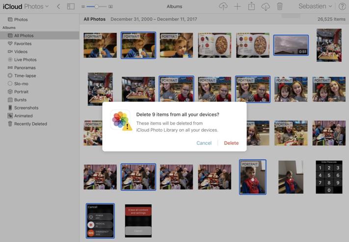 Duplicate Photos Finder on Mac