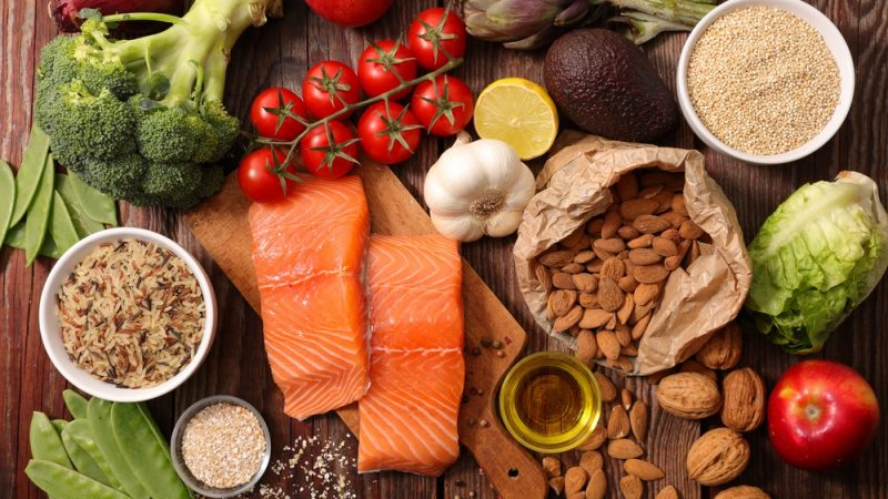Top Foods to Change Your Detrimental Eyes into Healthy Eyes