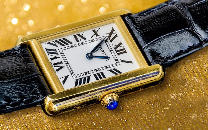 5 Iconic Watches that Granted Cartier a Unique Place in Horology Industry